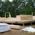 Pioneer Logs